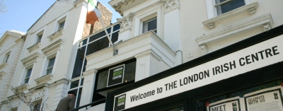 London-Irish-Centre