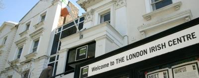London-Irish-Centre
